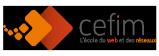 CEFIM - Visa pro numérique